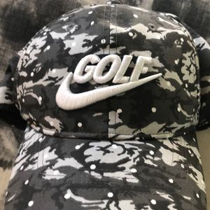Nike Accessories - Nike Golf Adjustable Hat